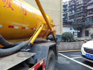 劣质管材也会导致管道堵塞