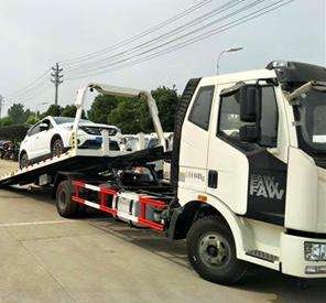 泰州道路救援(事故救援和故障救援)