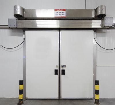 冷库建造用铝排的优势