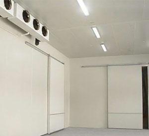 防爆冷库与装配式冷库的区别