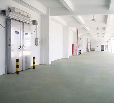大型冷库设备的功能与维护
