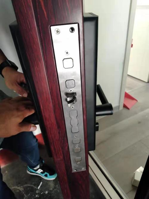 韩城换锁芯