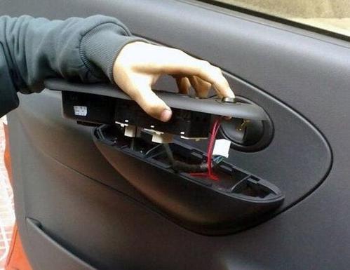 韩城专业开汽车锁