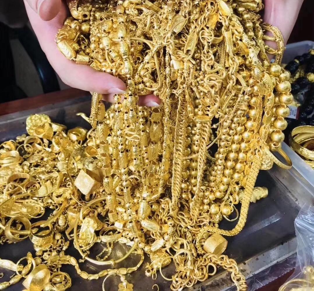 惠州惠城区黄金回收抵押