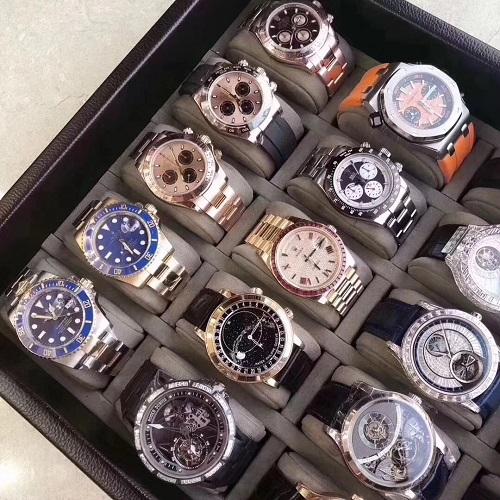 惠州专业奢侈品回收寄卖