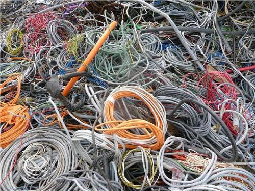 电缆回收怎么处理