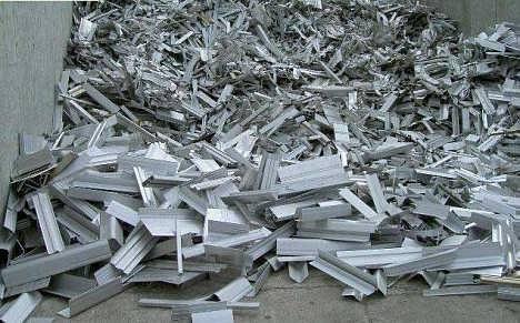 金属回收的好处