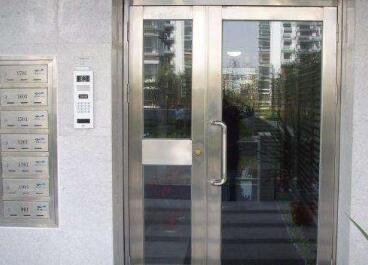 智能门禁的开门形式有哪些