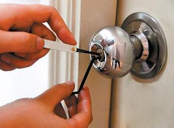 B级锁技术开锁要多久