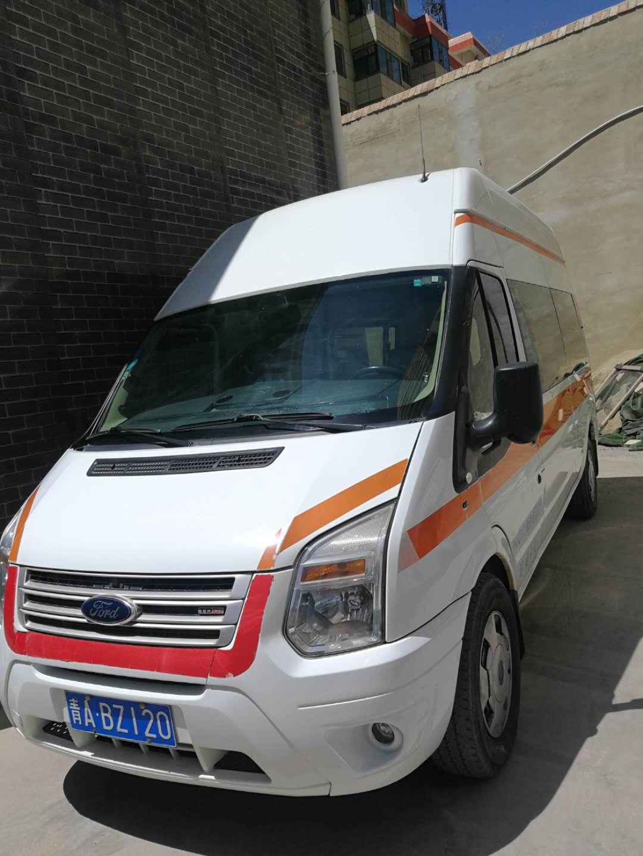青海大型活动救护车出租