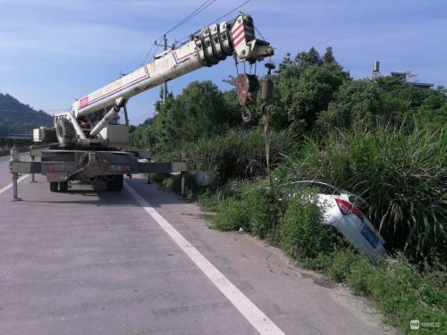 丽江道路交通救援