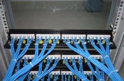 监控安装布线工程24小时技术支持