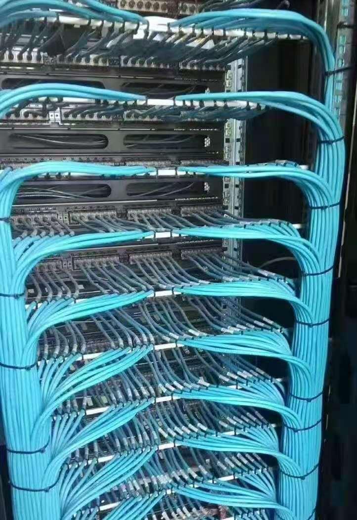 监控安装公司网络布线工程业务