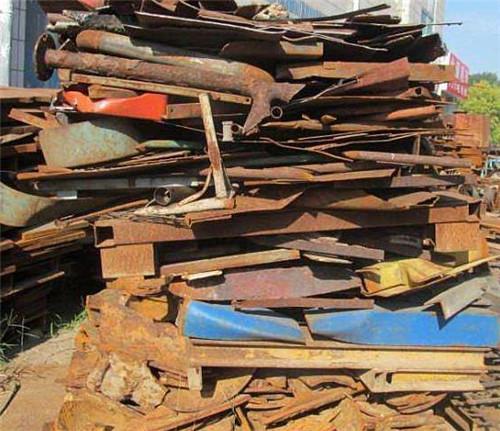 宁波废品回收电话