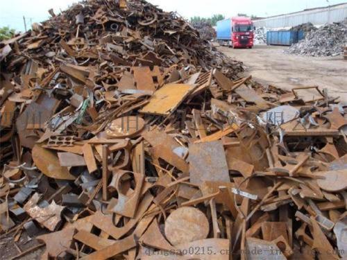 宁波废品回收公司