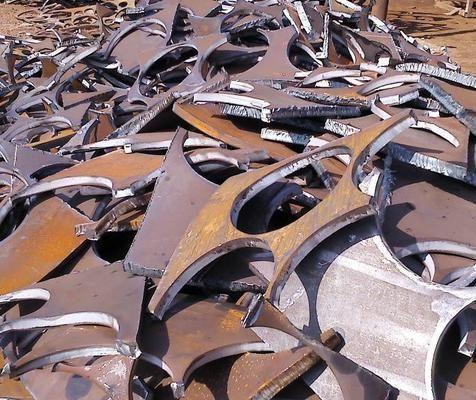 宁波废旧金属回收