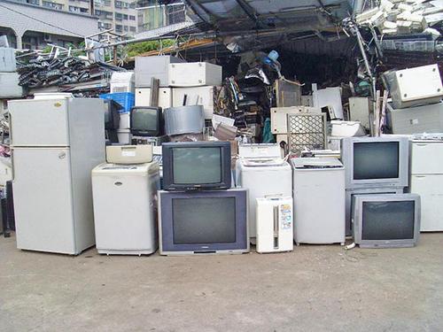 宁波废旧家电回收