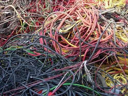 宁波废电线电缆回收