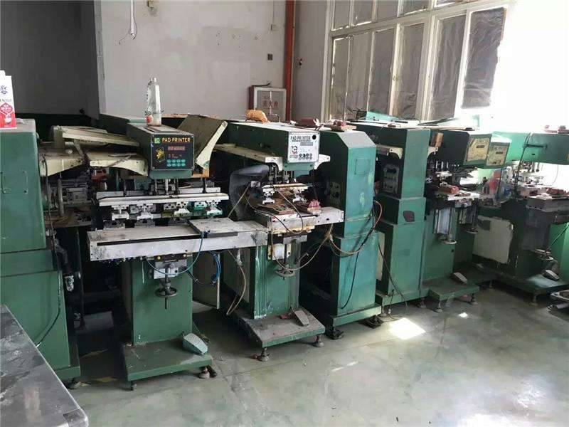 宁波工厂旧设备回收