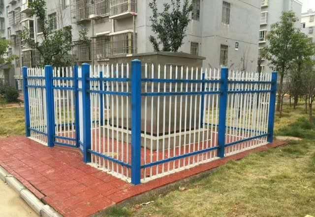 西宁铝艺护栏安装流程-应当留意什么关键点?