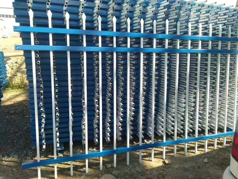 西宁锌钢护栏厂家哪家比较好?