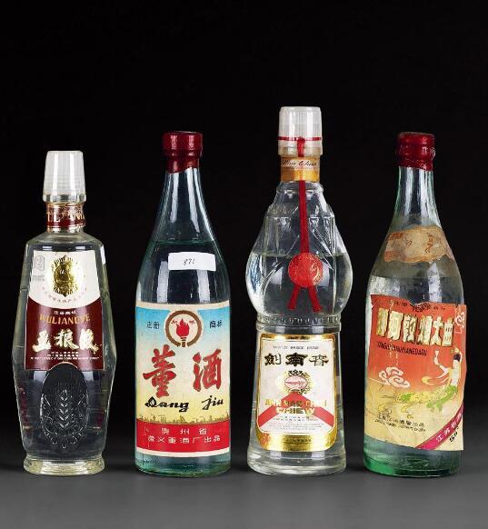 西宁回收老酒|地方国营茅台酒回收