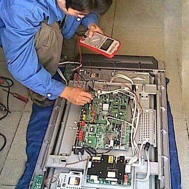 自贡长虹液晶电视机售后维修