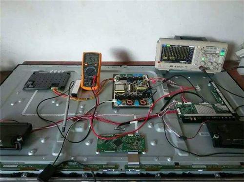 自贡专业长虹液晶电视机售后维修中心
