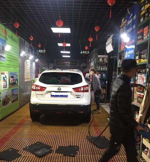 江宁区24小时道路救援服务电话