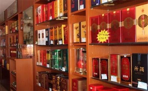 宁波哪里有烟酒回收公司