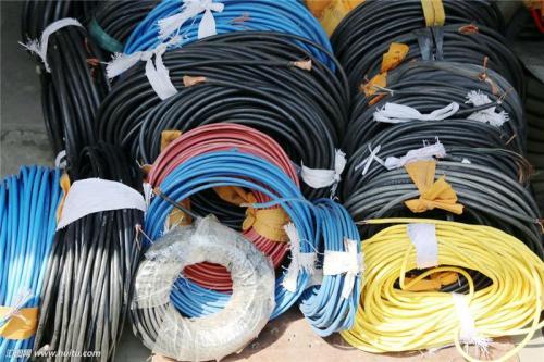 电缆回收如何判断国标与非国标的区别