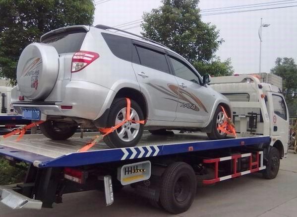 高速救援拖车抢修专业机构
