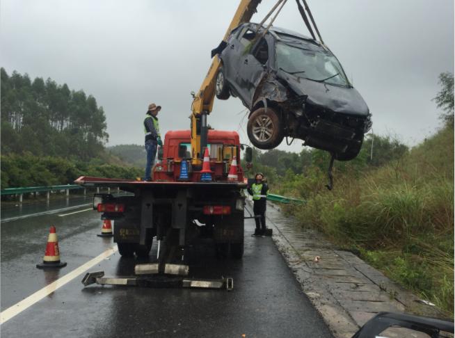 贺州专业道路救援服务优质、低价