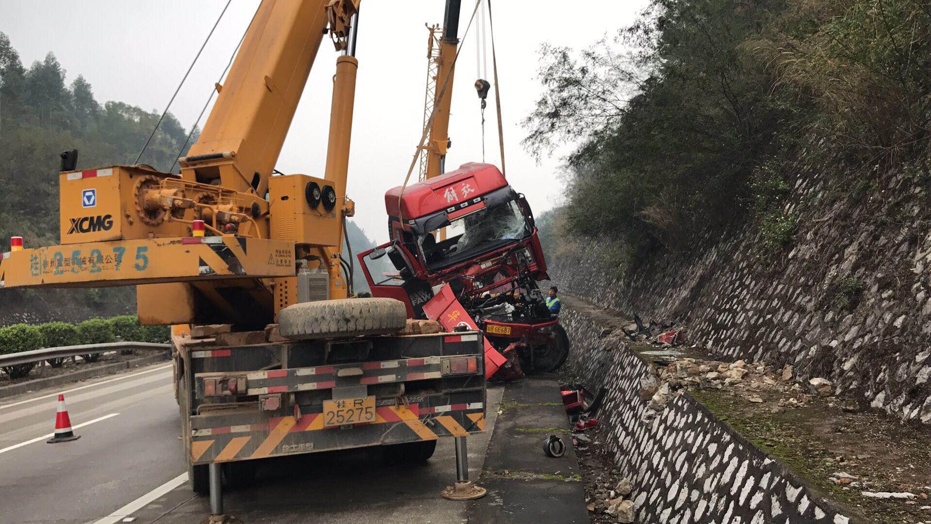 贺州紧急道路快速救援及时、高效