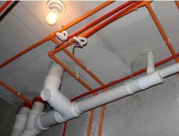 东莞南城水电维修安装知识
