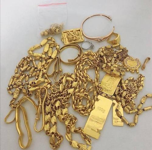 黄金钻石回收免费鉴定估价