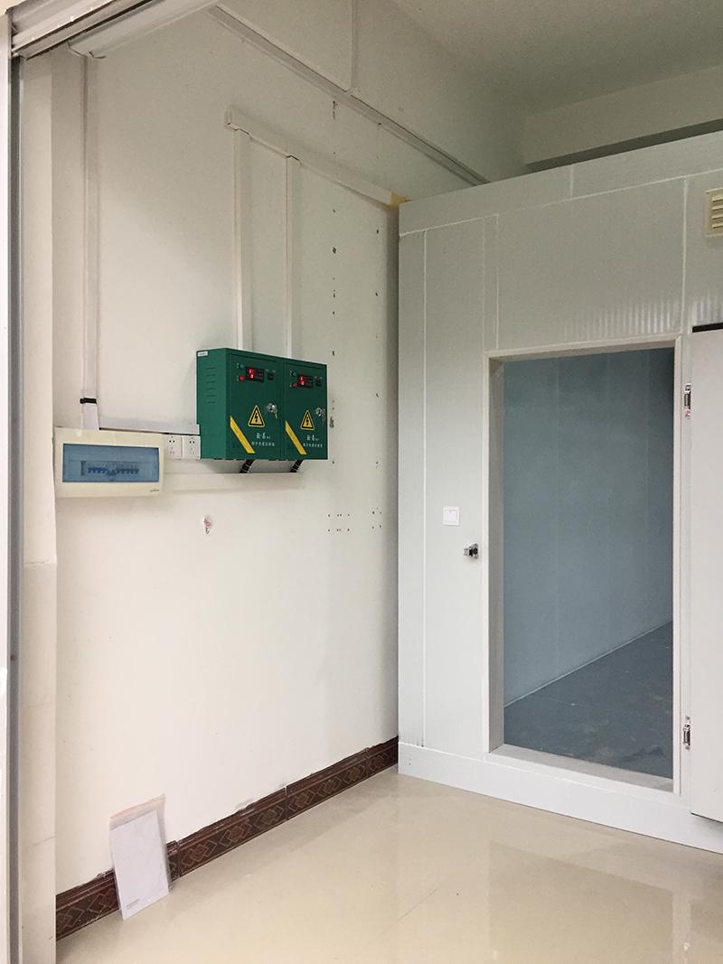 梧州专业维修各种冷库