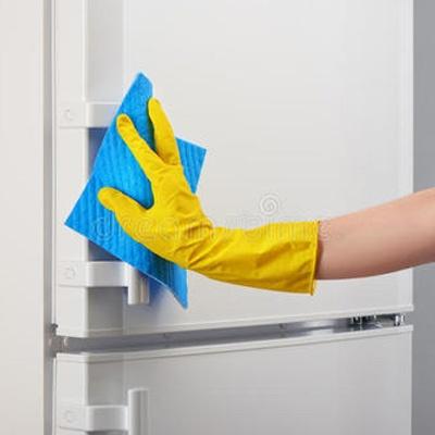 怎样有效的清洗冰箱