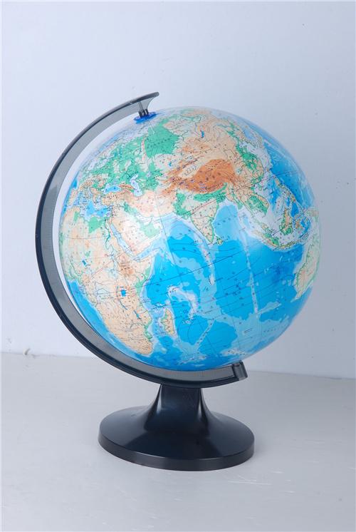 教学用地球仪与普通地球仪的差异