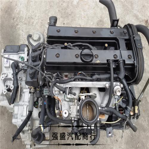 昆明发动机总成维修优质、便捷