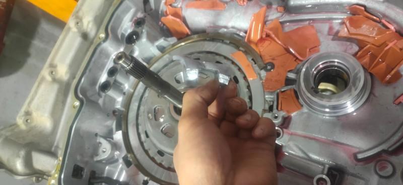 汽车自动变速箱维修服务