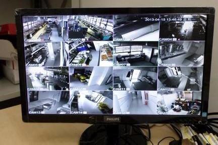 监控网络安装主营范围