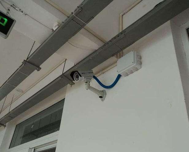 智能弱电系统监控安装服务