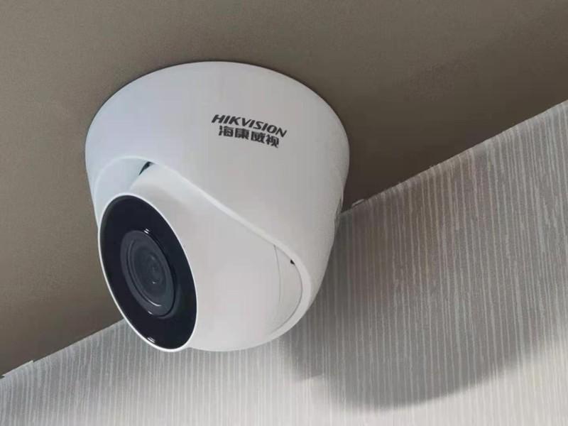 吴川监控安装质量保证