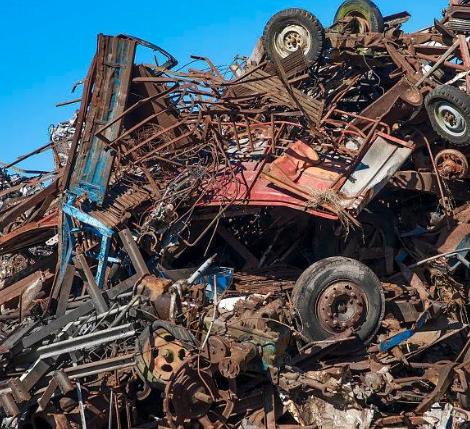 怎樣讓襄陽廢舊物資上門回收變得更專業