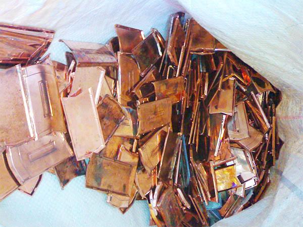 口碑好的废铜回收服务商