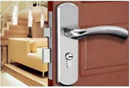 安装密码锁的种类