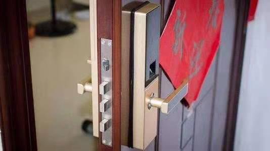 南宁市上门开锁的种类