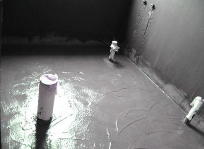 惠州防水补漏的收费标准