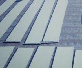 屋面渗漏水的因素